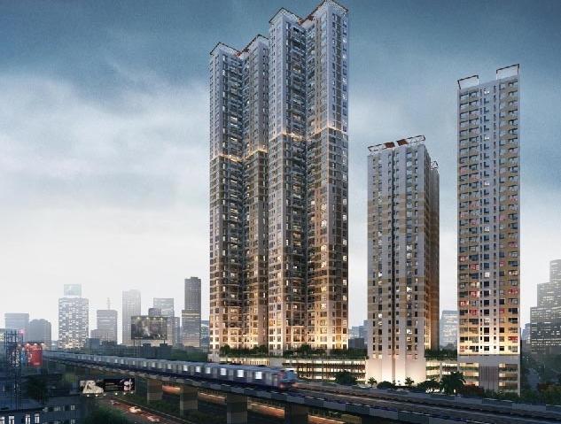 Bengal Peerless Housing Development Company Ltd  - Residential