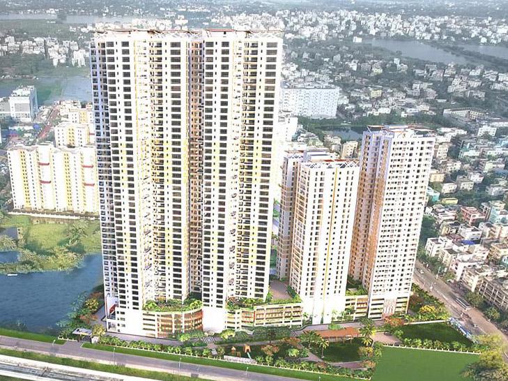 Bengal Peerless Housing Development Company Ltd
